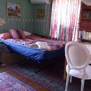 Amsbergs Bed & Breakfast