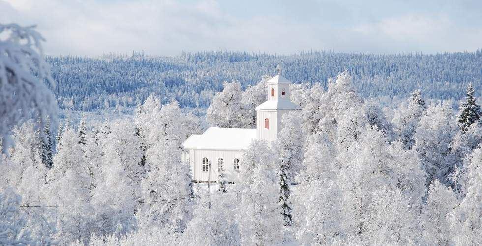 Kolåsen, STF Fjällstation