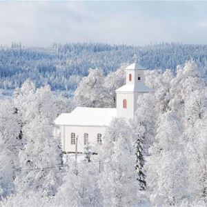 STF Kolåsen Fjällstation