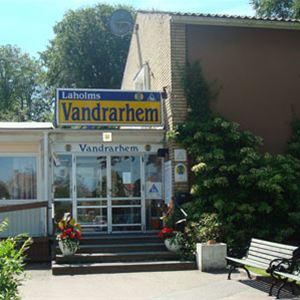 STF Laholm Vandrarhem