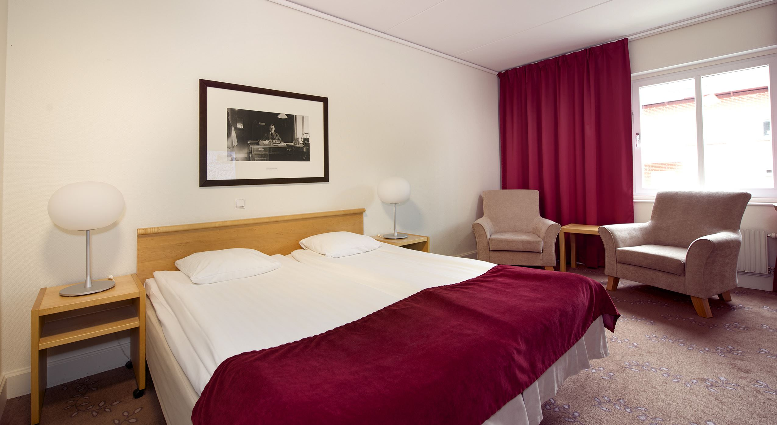 Clarion Collection Hotel Uman