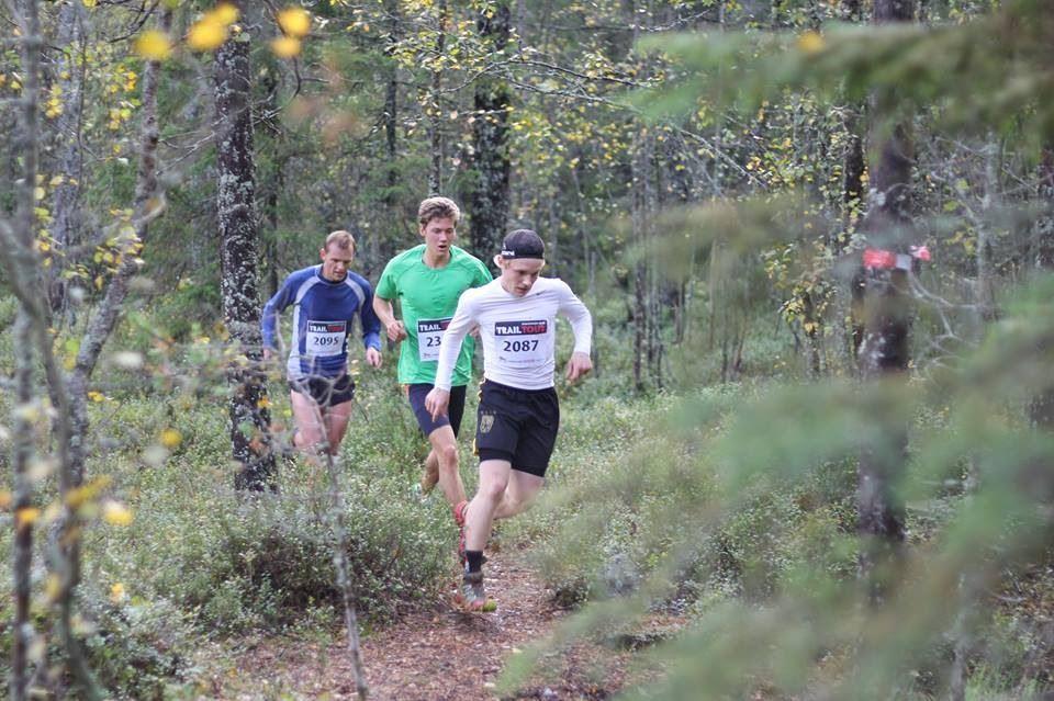Umeå Trail