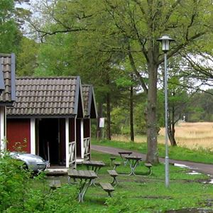 Nordic Camping Stensö/Cottages
