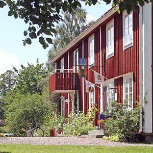 Jarl Asklund, STF Mjölby Vandrarhem