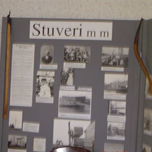 Bildutställning i Sikeå