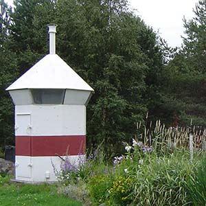 Natur- och Kulturstig i Sikeå Hamn