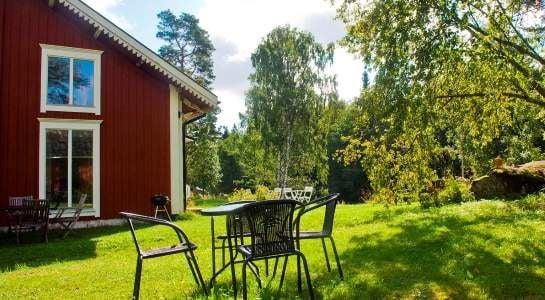 Kungsgården/Långvind, STF Hotel