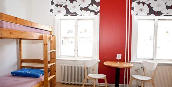 Umeå, STF Gästehaus