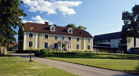 STF Stora Segerstad Vandrarhem