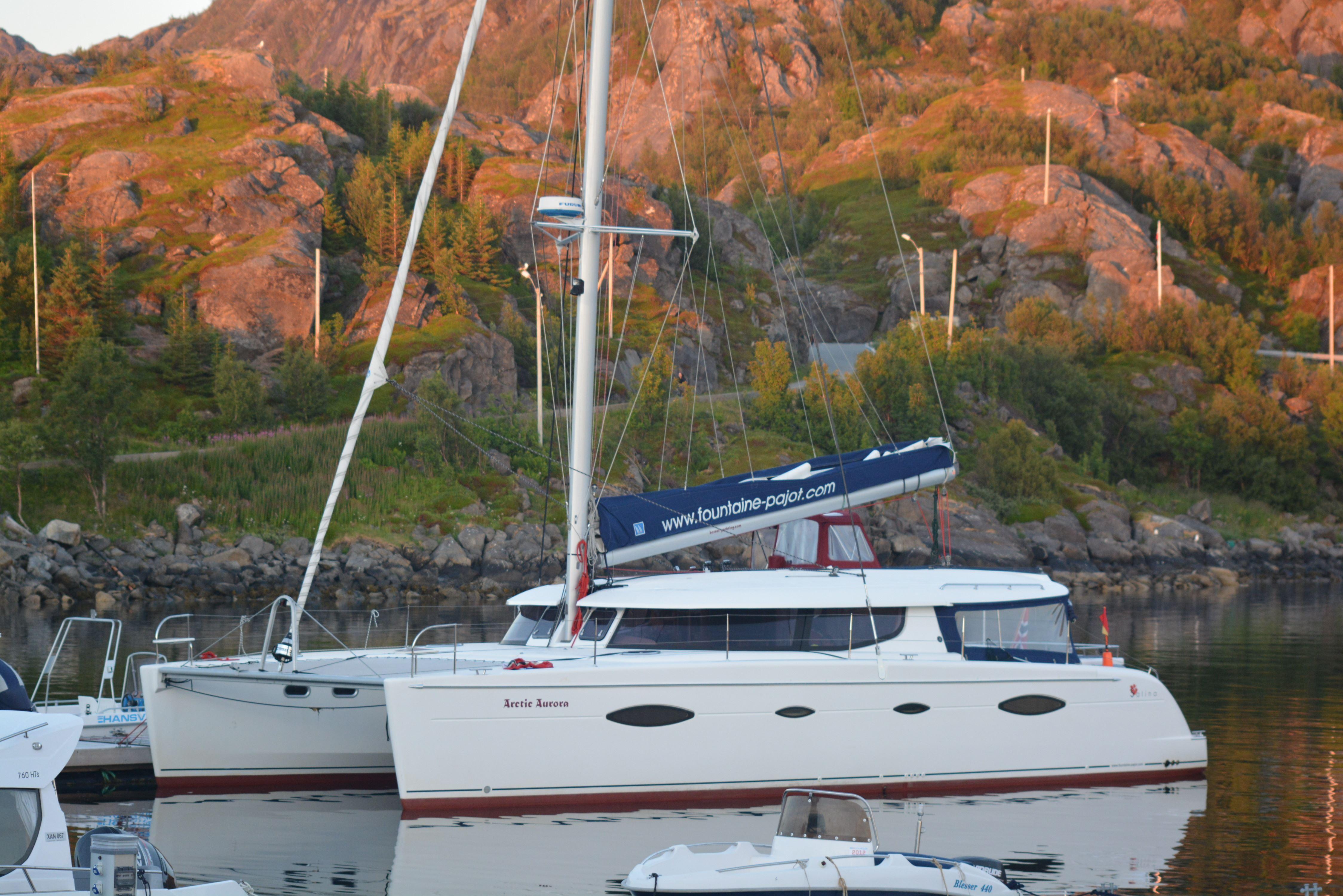 Boreal Yachting