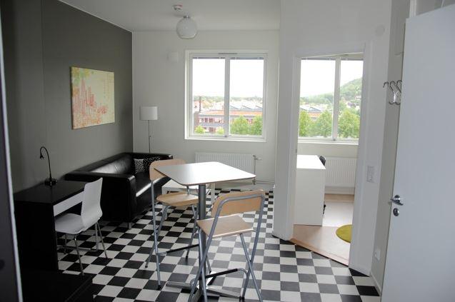Båstad Campus Student- & Lägenhetshotell