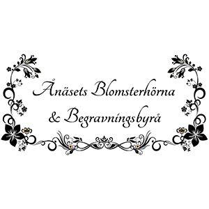Ånäsets Blomsterhörna & Begravningsbyrå