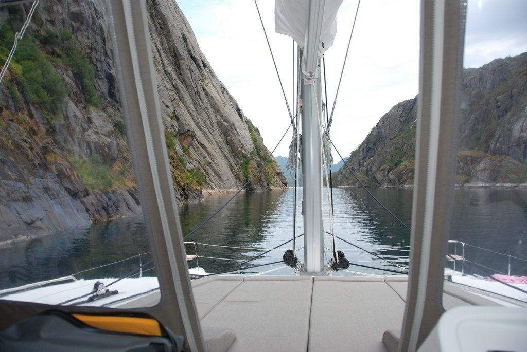 5 Days – VIP Sailing From Tromsø to Lofoten - Arctic Cruise in Norway