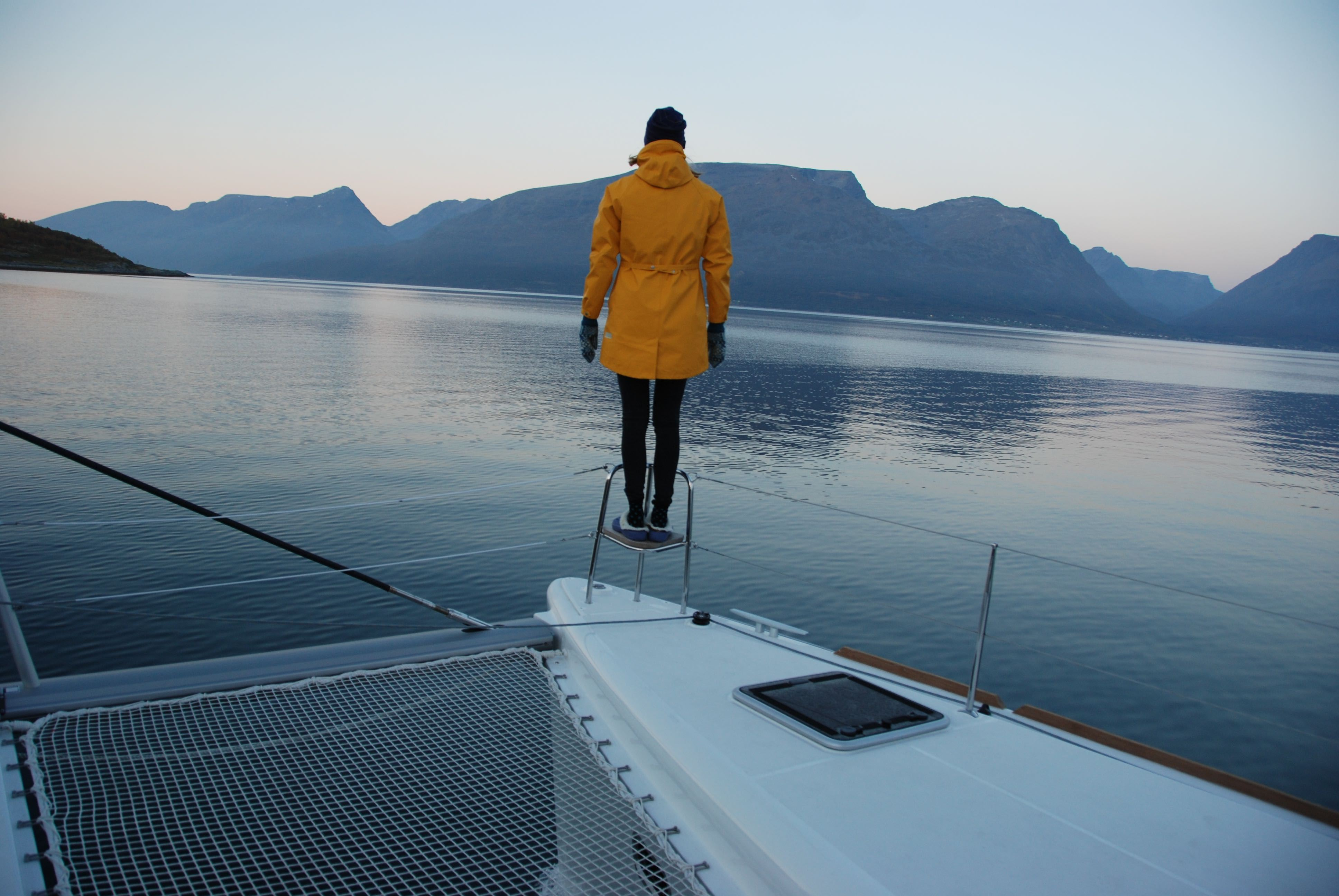 3 Days VIP tour to magical Lyngen - Arctic Cruise in Norway