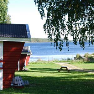 Trehörningsjö Camping & Stugby