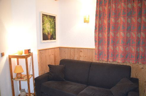 2 Rooms 4 Pers ski-in ski-out / GENTIANES 306
