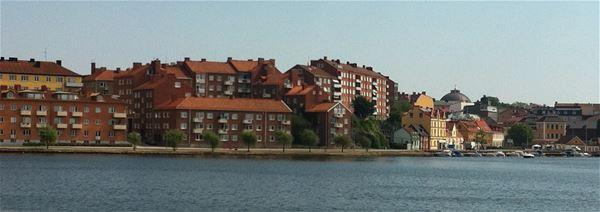Drottninggatans vandrarhem - Karlskrona