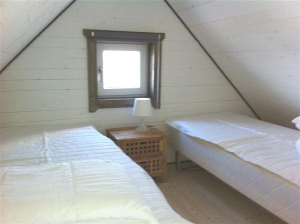 Sandhamn Marine Fisherman's Cabin