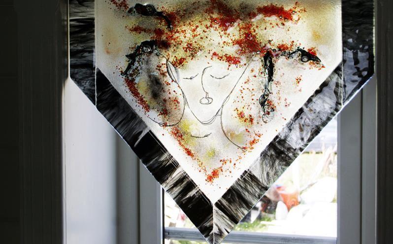 Profil Glassdesign - Verksted, atelier & café