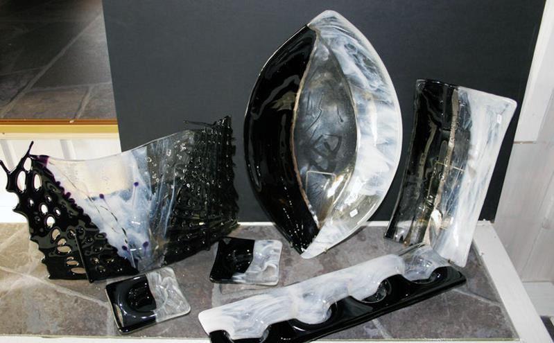 Profil Glassdesign - Workshop, atelier & café