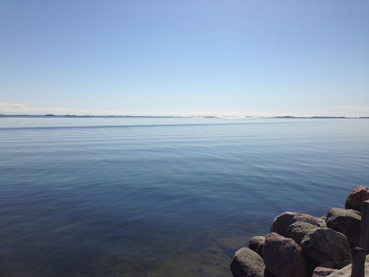 Klintan - Ljusterö