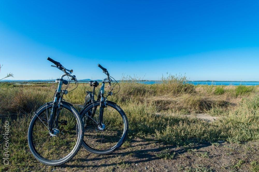 De Montpellier à la mer avec UrbanBike City Tour