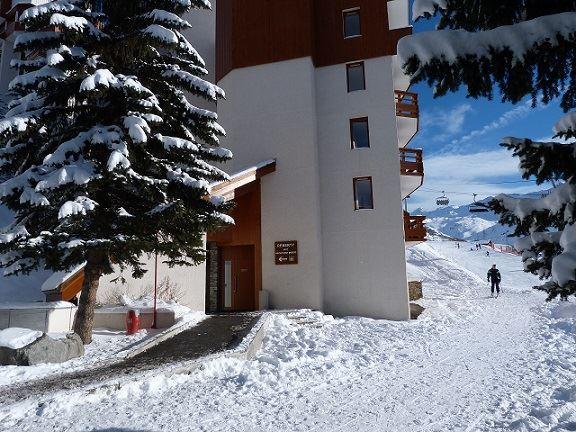 2 Rooms 6 Pers ski-in ski-out / BOEDETTE A 508