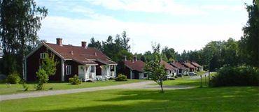Ljusne Turistcenter