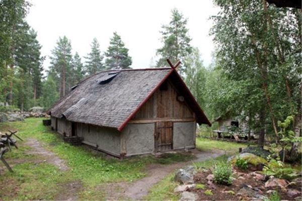 Sommaröppet på Årsunda Vikingagård