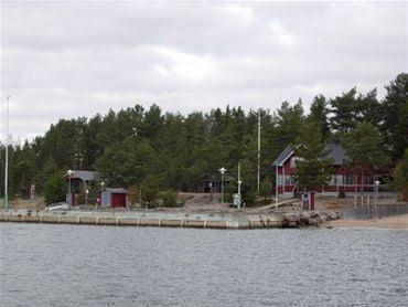 Enskärsoren Gästhamn