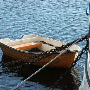 Per Pennerud,  © Per Pennerud, Strömpilen Guest jetty