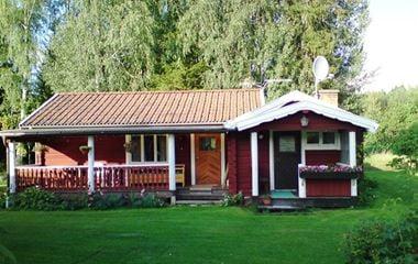 L625 Laknäs, 12,5 km N Leksand