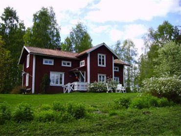 Torp i Stenbo, Finnskogen