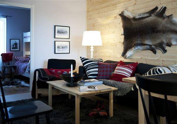 STF Tännäskröket lägenheter