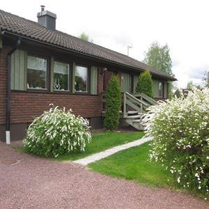 Privatrum M58, Husåkersvägen, Kråkberg, Mora