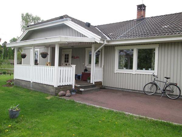 Vasaloppsrum M522 Oståkersvägen, Mora
