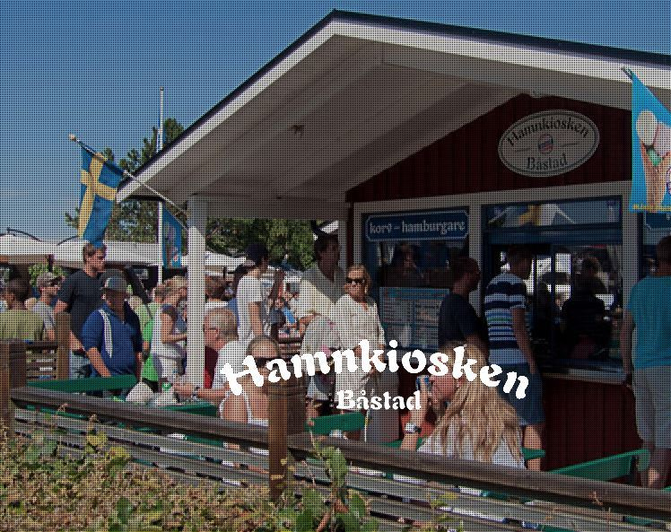 Hamnkiosken Båstad