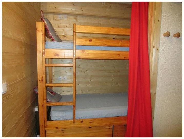 2 Rooms 5 Pers ski-in ski-out / ARMOISE 10