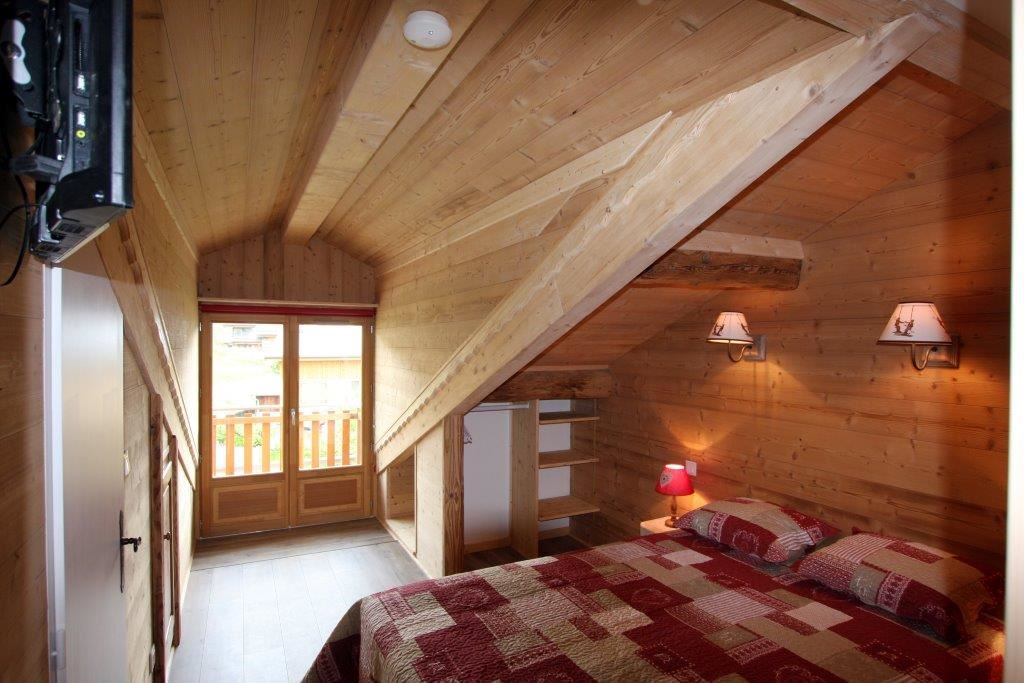 Chalet 5 Rooms 9 Pers / CHALET ETHAN 1