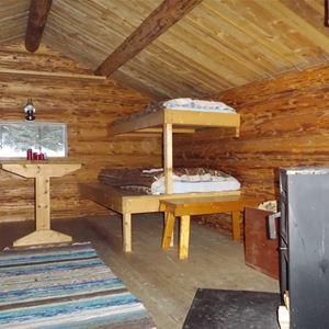 Naarajärvi vildmarkcamp