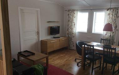 Lägenhet 304 6 bäddar