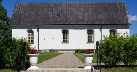 Högs kyrka