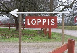 Loppis & Antikt