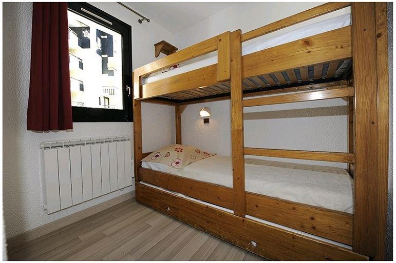 2 Rooms 4 Pers ski-in ski-out / BIELLAZ 40