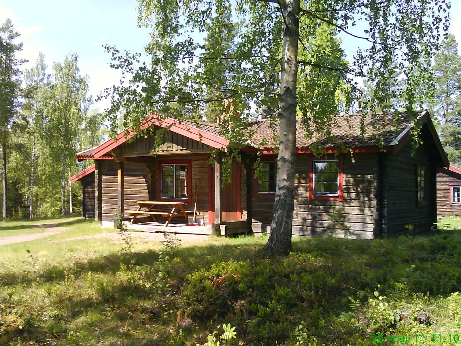Siljansborgs Stugby i Rättvik