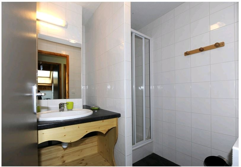 4 Rooms 10 Pers ski-in ski-out / PERCE NEIGE 39
