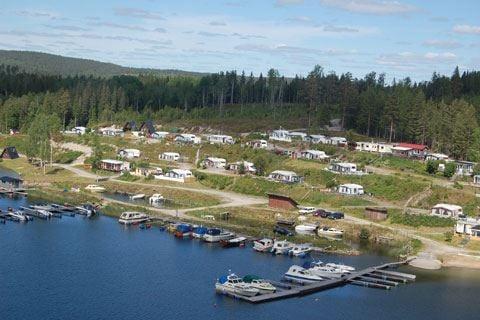 Åviken Camping / Camping