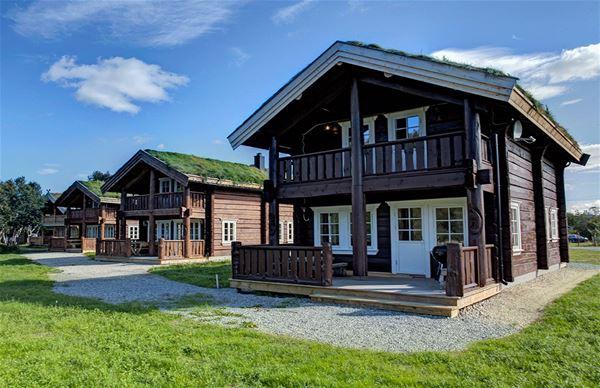 © Stabbursdalen Resort , Stabbursdalen Resort