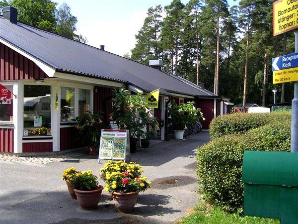 Bromölla Camping & Vandrarhem/Vandrarhem SVIF