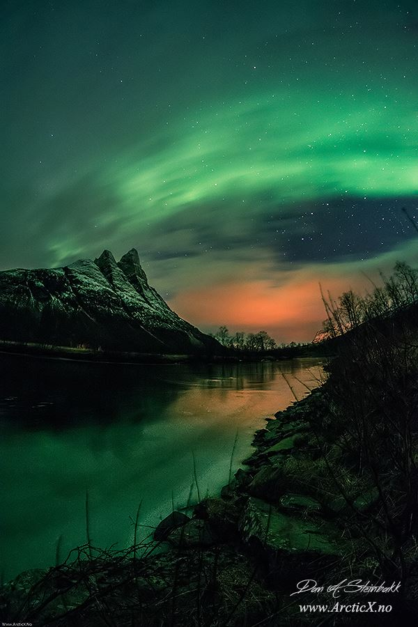 The Complete Aurora Experience - Arctic Experience